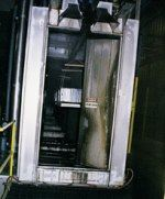 seven-stage washer
