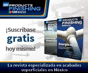 Products Finishing Mexico