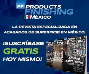 Products Finishing México