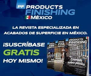 Products Finishing México