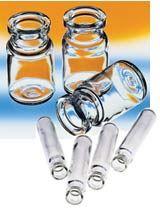Pharmaceutical vials