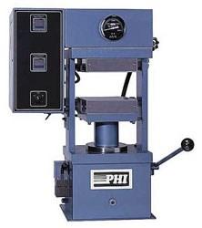 PHI manual bench press