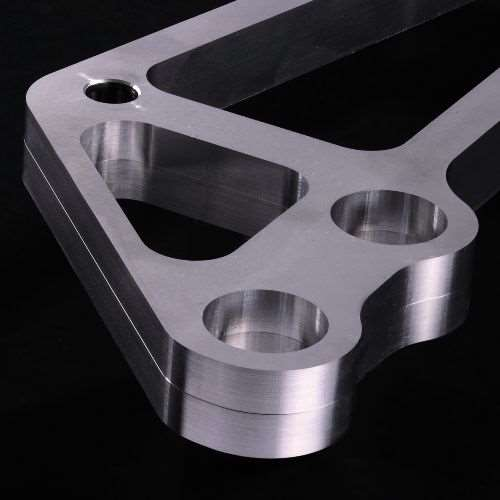 open loop machining