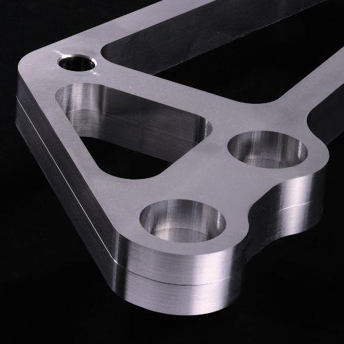 open loop machining