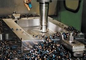 A round insert cutter