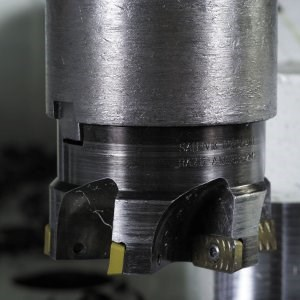 Plunge milling can be a problem-solver