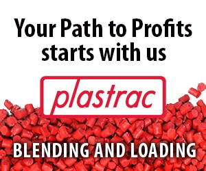 Plastrac blenders