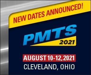 PMTS, new dates