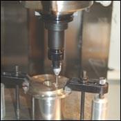 precision boring system