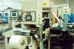 production-line machines