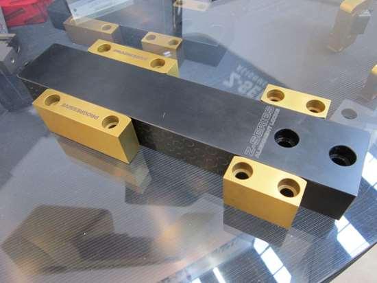 progressive alignment locks