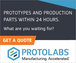 Protolabs Manufacturing Accelerated