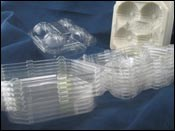 Prototype and short-run production molds