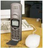 Satellite Phone Prototype