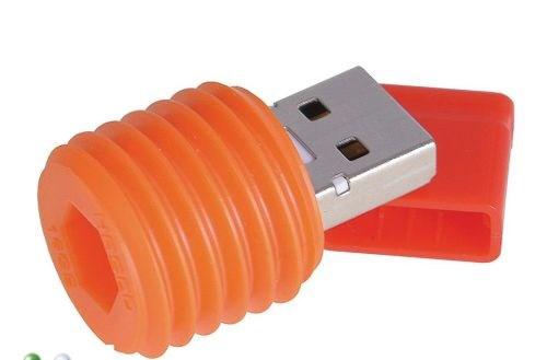 USB mold