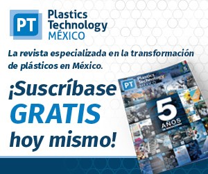 Plastics Technology México
