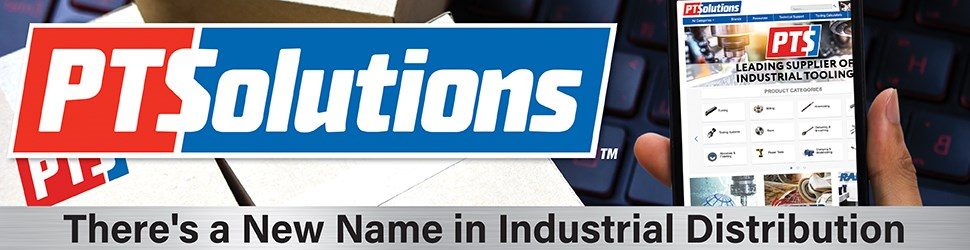 PTSolutions a New Name in Industrial Distribution
