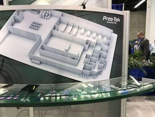 Pres-Tek Plastics