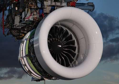 pratt whitney s purepower engine achieves type certification