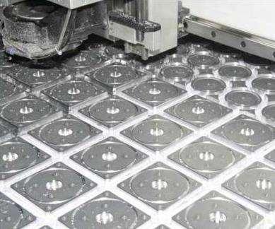 vacuum plates