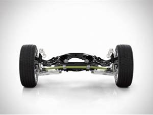 Benteler SGL to supply composite leaf springs for new Volvo XC90