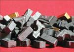 recyclable carbide