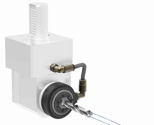 Sistema Rego-Fix de refrigerante
