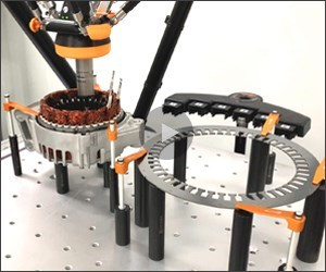 Renishaw's manufacturing solutions