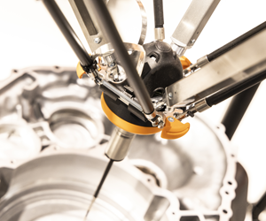 Renishaw's Equator™ gauging systems