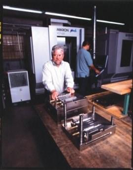Steve Raiken, president of Reny & Company