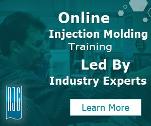 Online Injection Molding Training Led By Experts