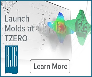 RJG's TZERO Group - Launch Molds Faster