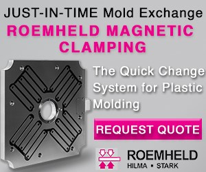 ROEMHELD Magnetic Clamping