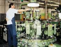 rotary transfer department