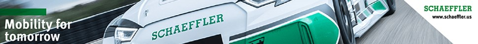 Schaeffler - Mobility for tomorrow