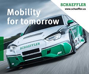 Schaeffler - Mobility for tomorrow