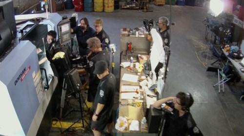 Edge Factor shoot