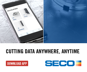 seco assistant mobile app