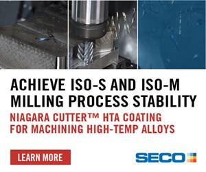 high temp alloy end mills coating