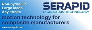 SERAPID Rigid Chain Technology