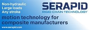 SERAPID Rigid Chain Technology