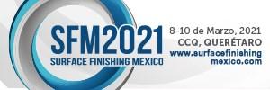 Surface Finishing Mexico