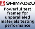 High-performance precision universal testers ad