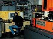 Shop floor programming
