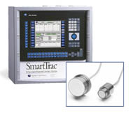 SmartTrac in-cavity cure monitoring system