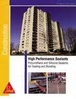 Sealant brochure