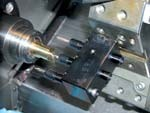 single rotary tool