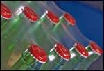 Single-site BorPlus LLDPE