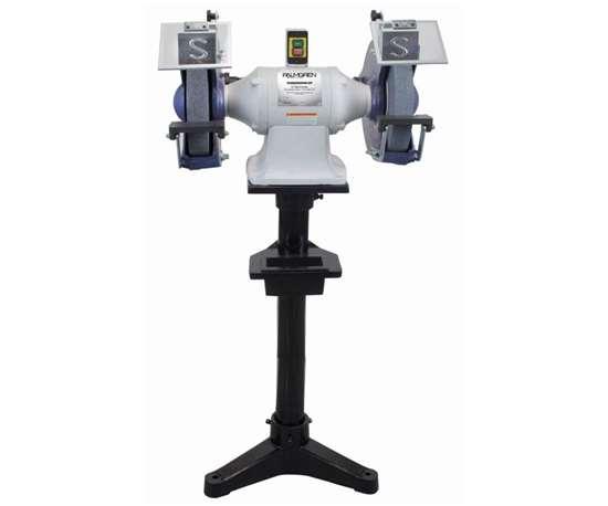 Palmgren Powergrind XP bench grinder