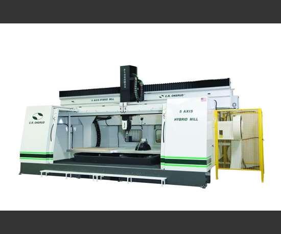 HM hybrid mill